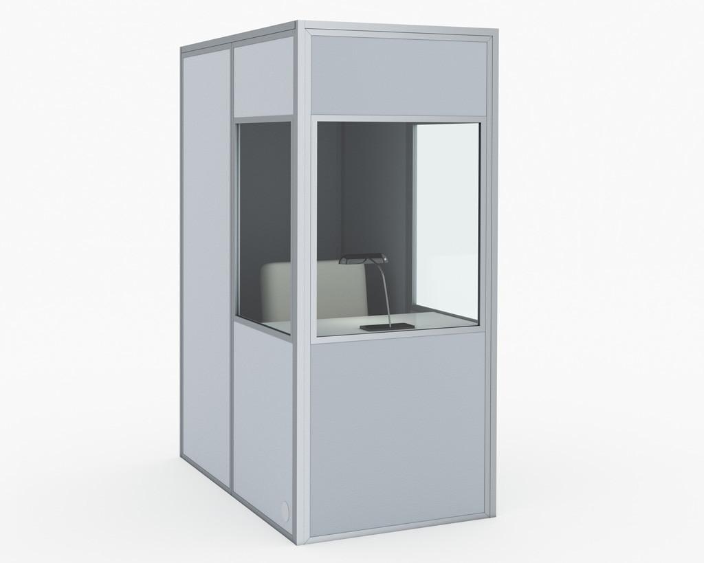 Kabiny 1-osobowe